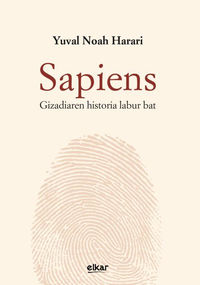 SAPIENS - GIZADIAREN HISTORIA LABUR BAT
