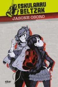 Eskularru Beltzak - Jasone Osoro Igartua