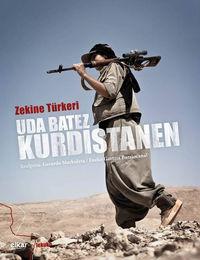 Uda Batez Kurdistanen - Zekine Turkeri