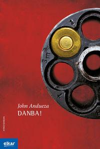 Danba! - John Andueza Altuna