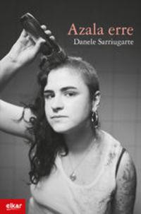 Azala Erre - Danele Sarriugarte Mochales