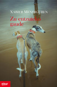 Zu Entzuteko Gaude - Xabier Mendiguren Elizegi