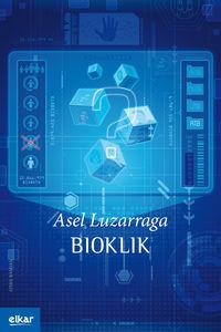 Bioklik - Asel Luzarraga Zarrabeitia