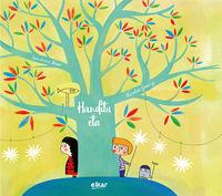 Handitu Eta - Sandrine Beau / Nicolas Gouny (il. )