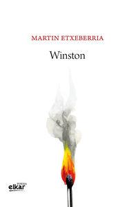 Winston - Martin Etxeberria Garro