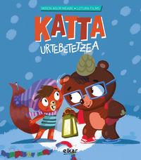 Katta Urtebetetzea - Katta 3 - Miren Agur Meabe Plaza / Lotura Films (il. )