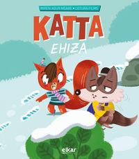 Katta Ehizan - Katta 4 - Miren Agur Meabe Plaza / Lotura Films (il. )