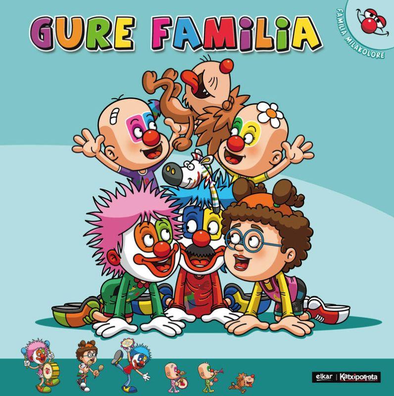 GURE FAMILIA