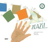 Zoazi! (+cd) - Josiane Valencia / Bruno Josie (il. )