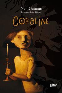 Coraline - Neil Gaiman / Dave Mckean (il. )