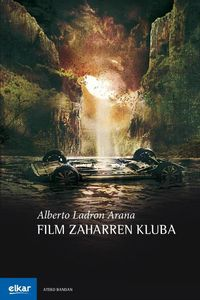 Film Zaharren Kluba - Alberto Ladron Arana