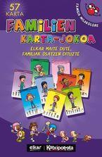 Pirritx, Porrotx Eta Marimototx Familien Karta Jokoa - Batzuk