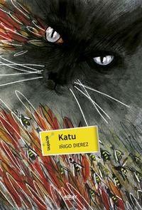 Katu - Iñigo Dierez