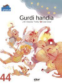 GURDI HANDIA