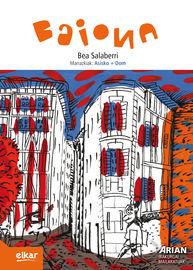 Baiona (b1) (+cd) - Bea Salaberri / Asisko + Dom (il. )