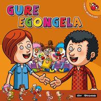 GURE EGONGELA - FAMILIA MILA KOLORE