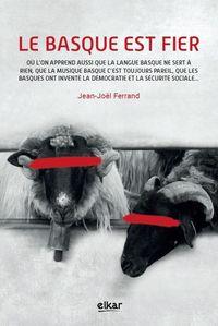 El basque est fier - Jean-Joel Ferrand
