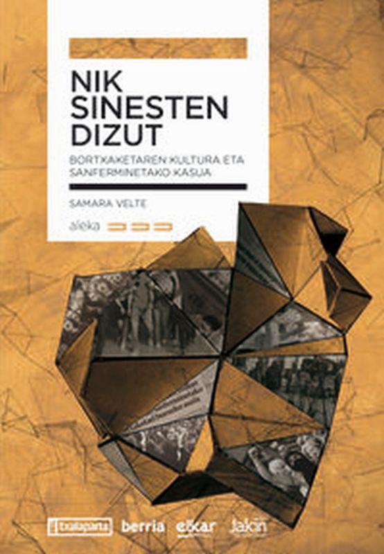 Nik Sinesten Dizut - Samara Velte