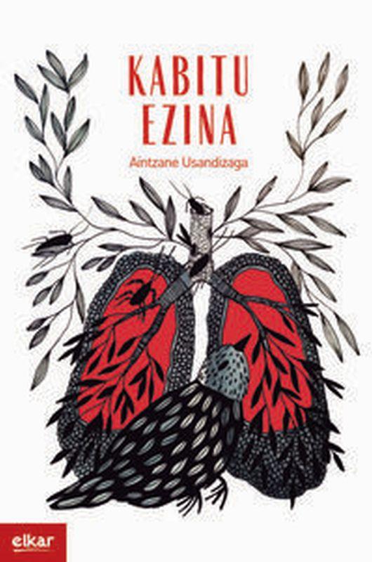 Kabitu Ezina - Aintzane Usandizaga Lopez / Pili Aguado Sierra (il. )