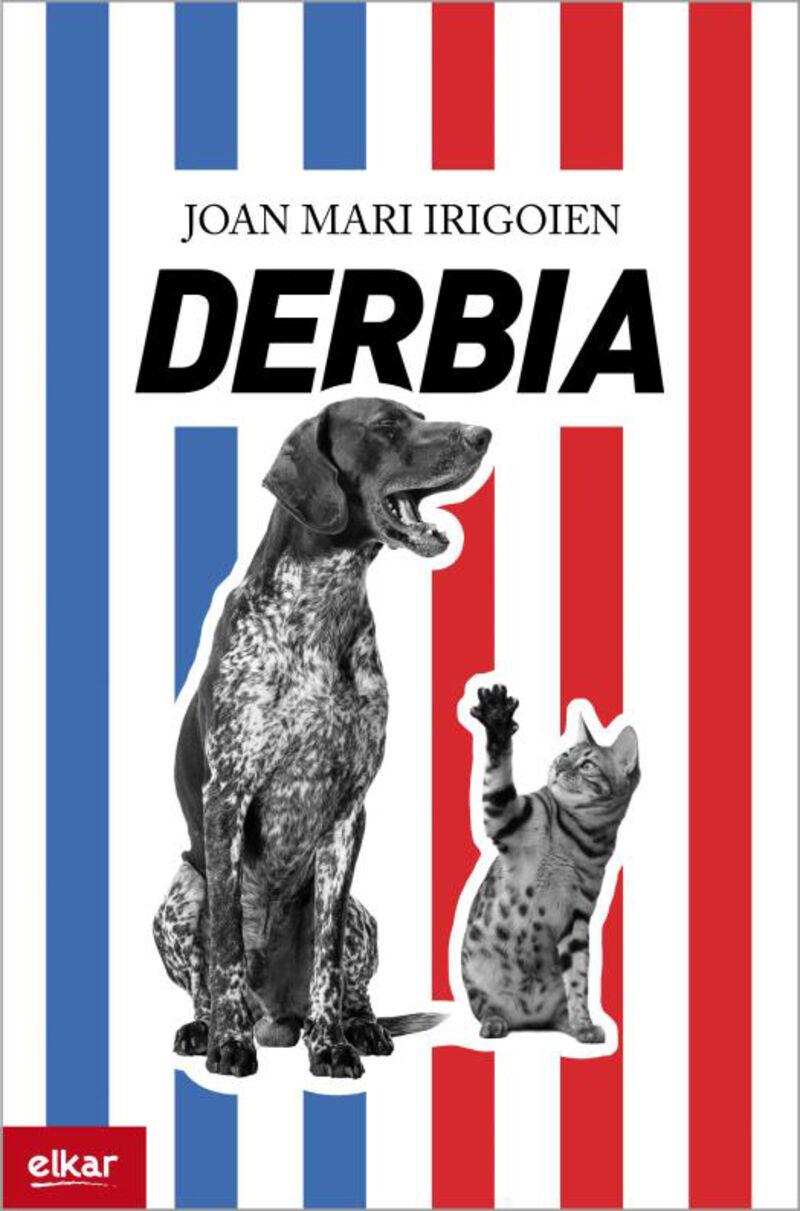 Derbia - Joan Mari Irigoien Aranbarri