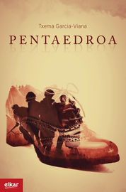 Pentaedroa - Txema Garcia-Viana Arenales