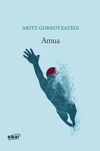 Amua - Aritz Gorrotxategi Mujika