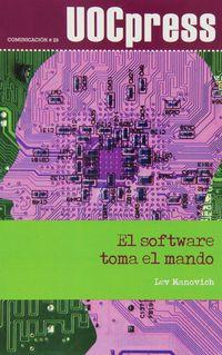 SOFTWARE TOMA EL MANDO, EL