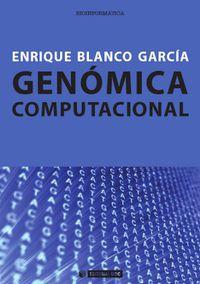 Genomica Computacional - Enrique Blanco Garcia