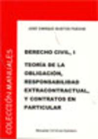 Derecho Civil I (2ª Ed. ) - Jose Enrique Bustos Pueche
