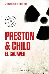 CADAVER, EL - SERIE GIDEON CREW 2