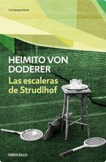 Las Escaleras De Strudlhof - Heimito von Doderer