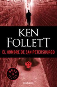 El Hombre De San Petersburgo - Ken Follett
