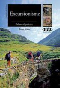 Excursionisme - Manual Practic - Joan Jover