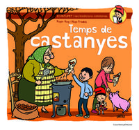 Temps De Castanyes - Roger Roig / Hugo Prades