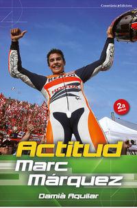 ACTITUD MARC MARQUEZ