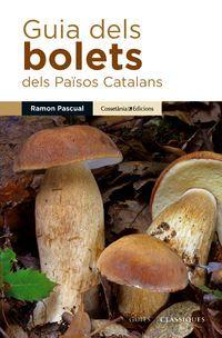 guia del bolets dels paisos catalans - Ramon Pascual