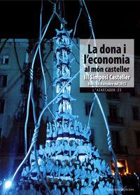 Dona I I'economia, La - Al Mon Casteller - Aa. Vv.
