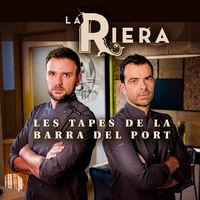 Barra Del Port, La - Les Tapes De La Riera - Carles Mallol