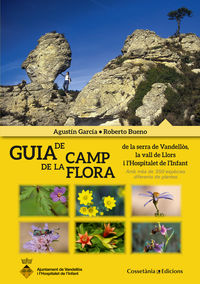 GUIA DE CAMP DE LA FLORA