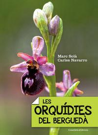ORQUIDIES DEL BERGUEDA, LES