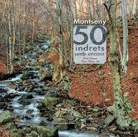 Montseny - 50 Exursions Inoblidables - Jordi Longas Mayayo