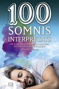 100 SOMNIS INTERPRETATS