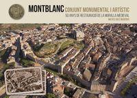 MONTBLANC - PATRIMONI MONUMENTAL