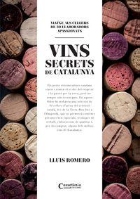 VINS SECRETS A CATALUNYA, ELS