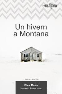 Un hivern a montana - Rick Bass