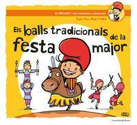 Balls Tradicionals De La Festa Major, Els - Roger Roig Cesar
