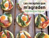 Receptes Que M'agraden, Les - Pilar Criado