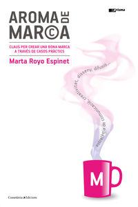 Aroma De Marca - Marta Royo