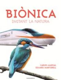 BIONICA - IMITANT LA NATURA