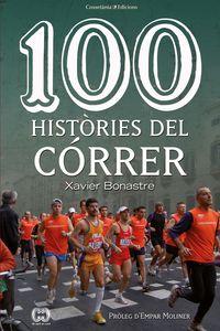 100 Histories Del Correr - Xavier Bonastre